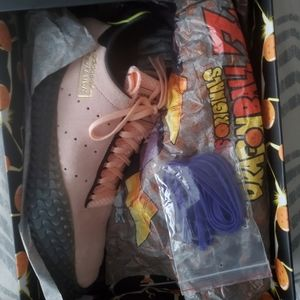 Adidas X Dragon ball z Majin buu kamanda